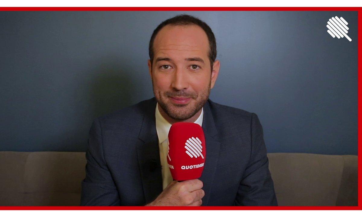 Qoulisses : l'interview CONTEXTE d'Hugo Micheron sur les djihadistes français