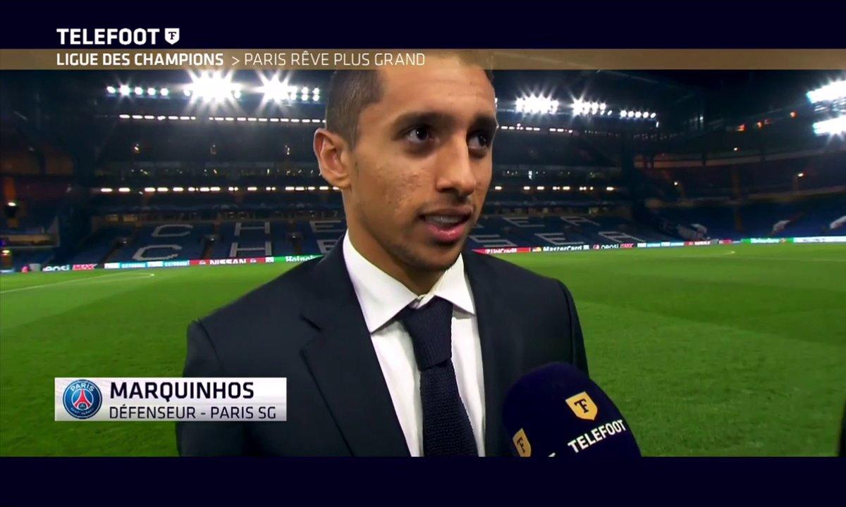 Ligue des champions : Paris, les dessous d'un exploit