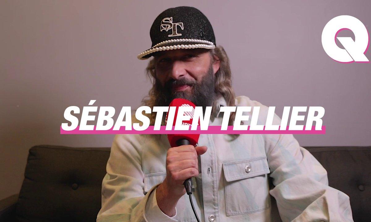 """Qoulisses : l'interview """"A LA MAISON"""" de Sébastien Tellier"""