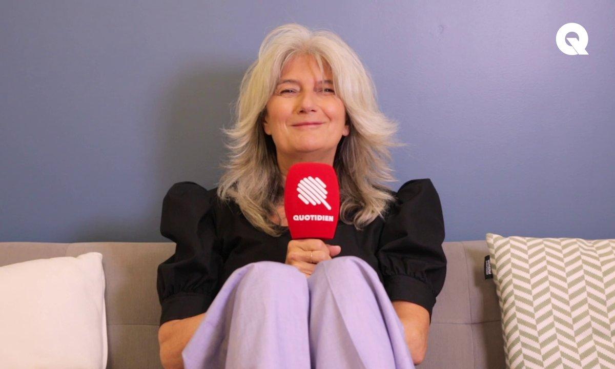 Qoulisses : l'interview FABLE de Sophie de Fontanel