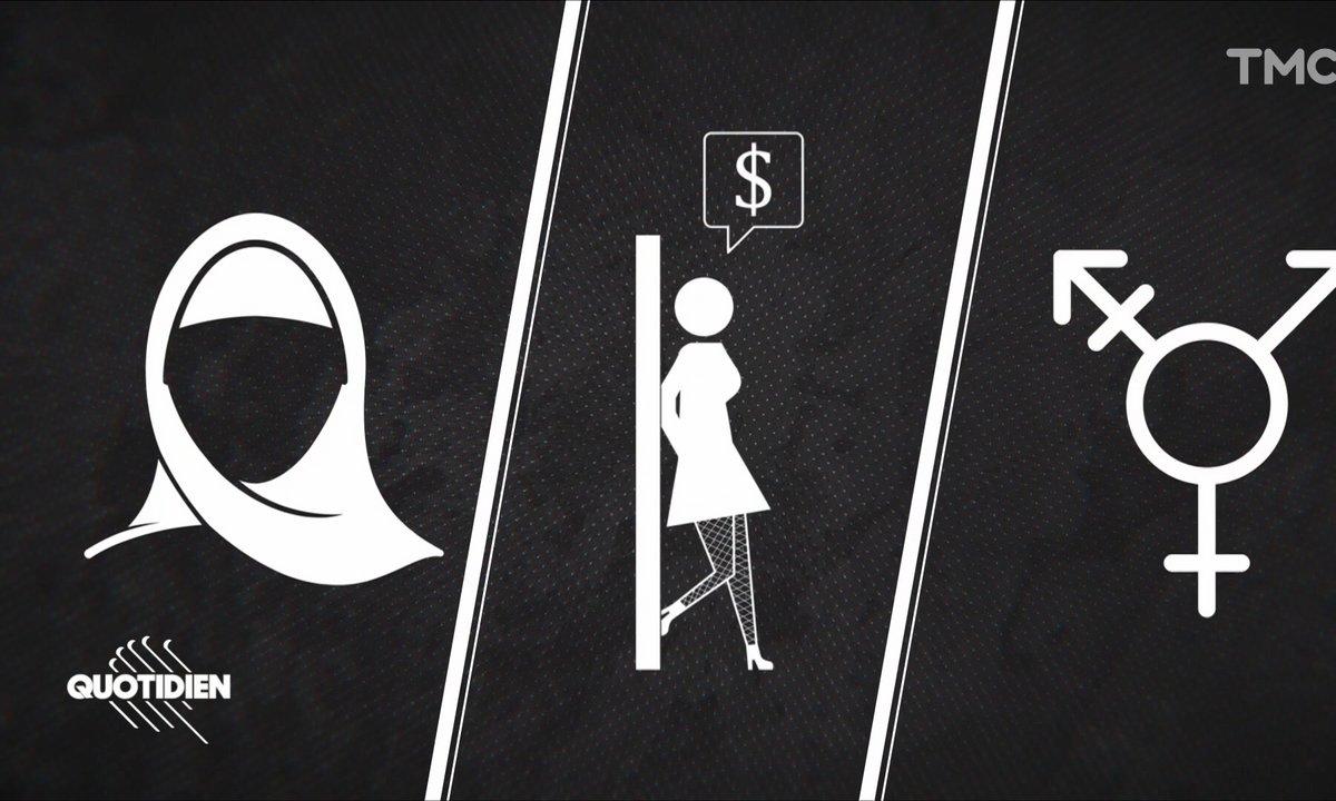 Voile, prostitution et transidentité : ces sujets qui divisent les féministes