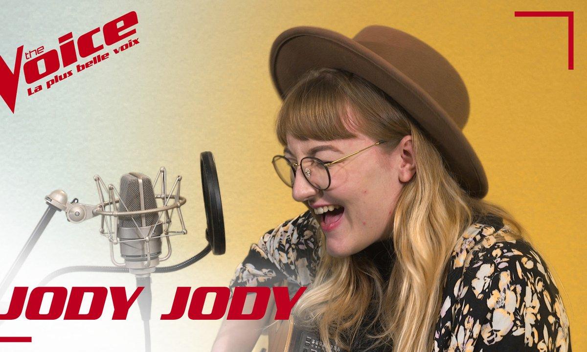 La Vox des talents : Jody Jody - I kissed a girl (Katy Perry)