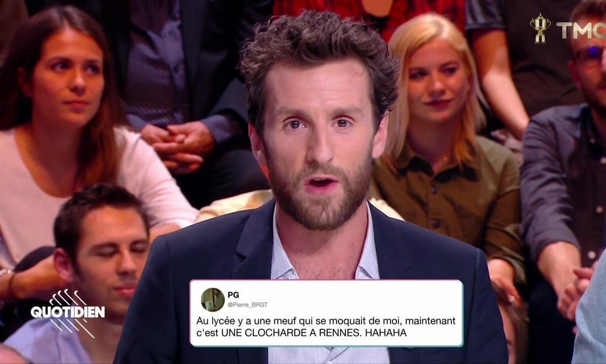 La vraie parole des Français vrais : l'école (Pablo Mira)