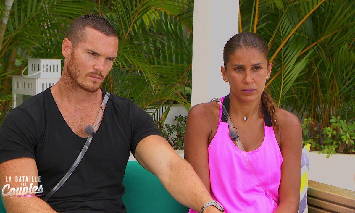 Wafa et Oliver parlent mariage