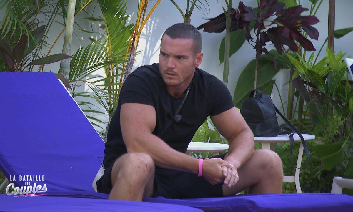 Wafa et Oliver prêts à nominer Mélanie et Vincent dans l'épisode 39 de La Bataille des Couples