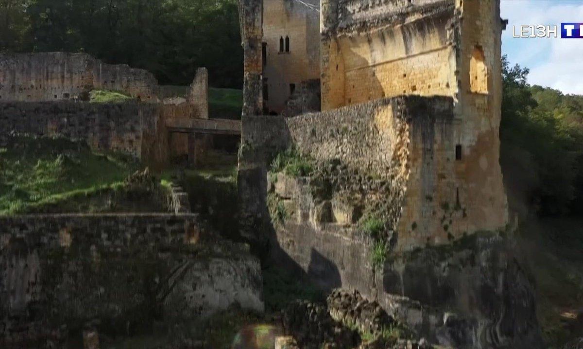 Week-end à Périgueux, un livre d'histoire à ciel ouvert