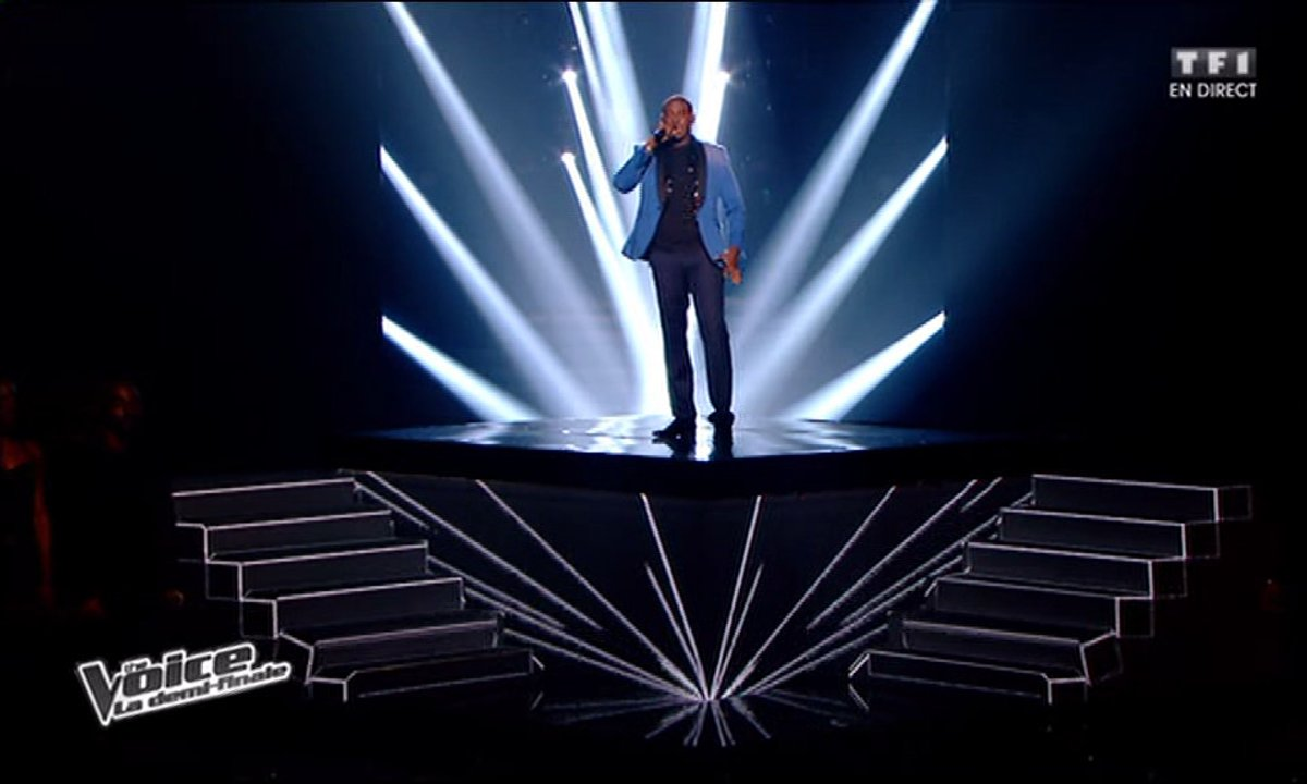 Wesley - We Are the Champions (Queen) (saison 03)