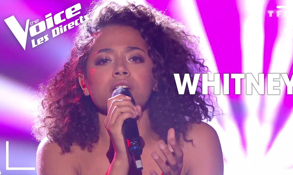 Direct [Mika] – Whitney – « Shallow » (Lady Gaga & Bradley Cooper (B.O. A Star Is Born))