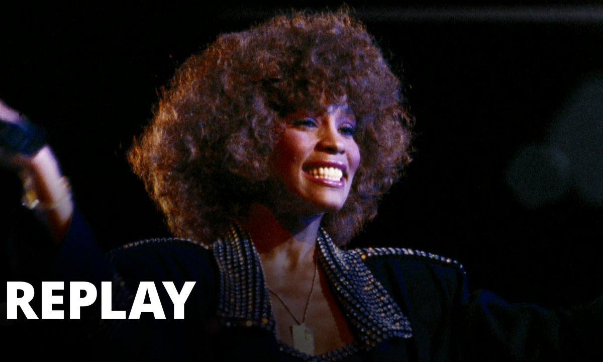 Whitney Houston : le destin brisé d'une étoile