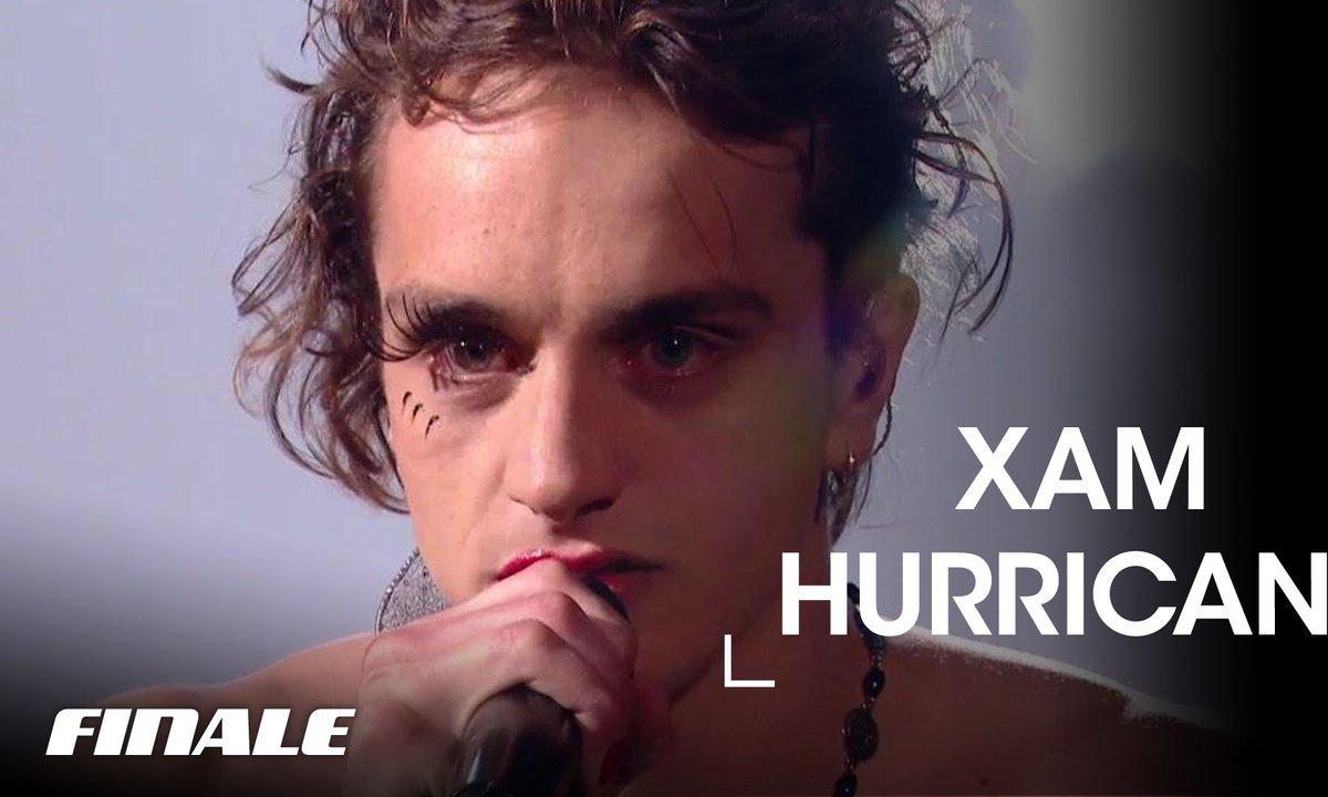 Xam Hurricane | Comme ils disent | Charles Aznavour