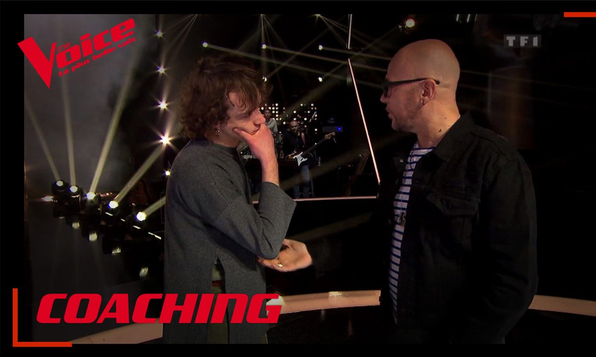 Coaching : Xam, l'âme punk au coeur tendre