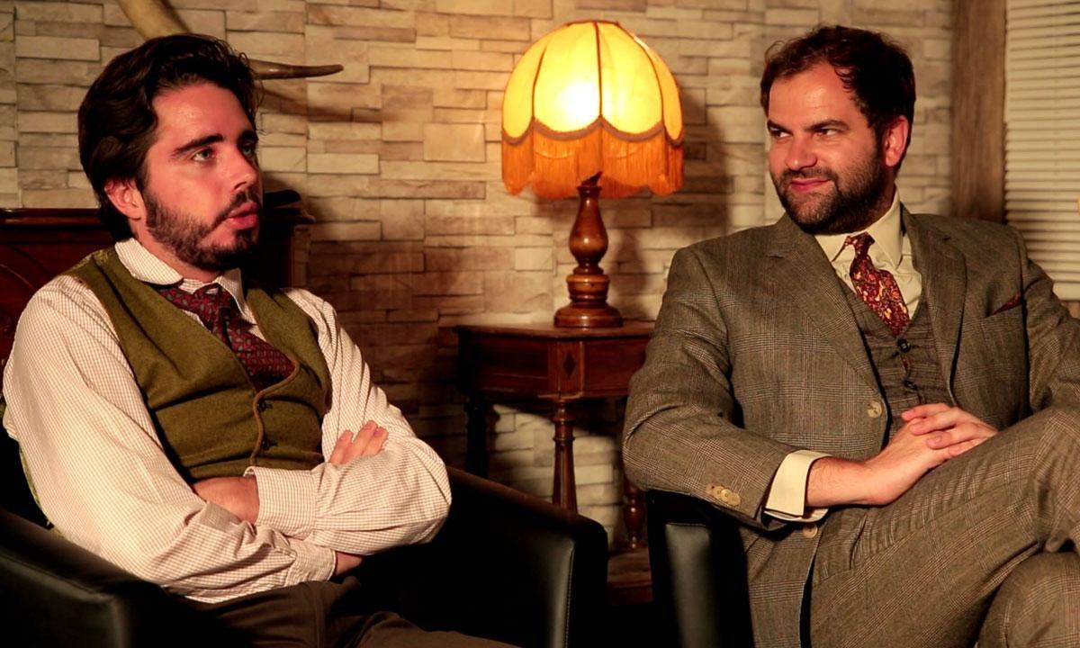 Eric et Quentin : l'interview Chasseur Français