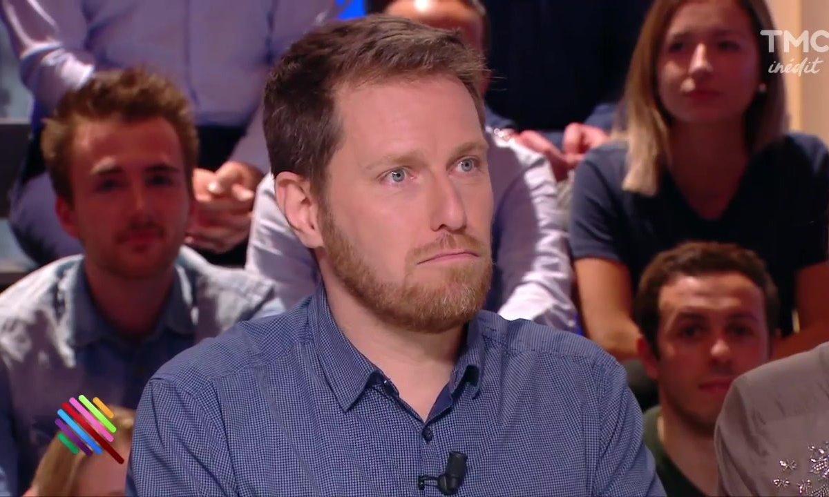 Yann L'hénoret : Il a suivi Emmanuel Macron pendant 8 mois