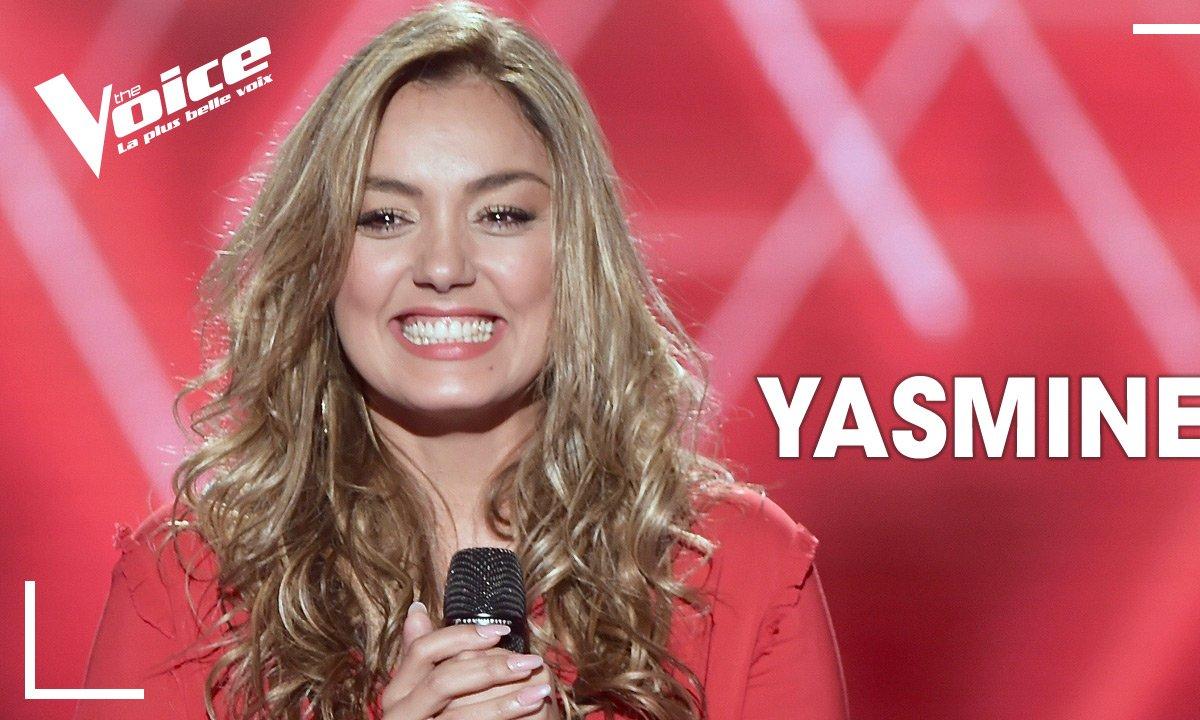 """Yasmine Ammari - """"Le dernier qui a parlé"""" (Amina)"""