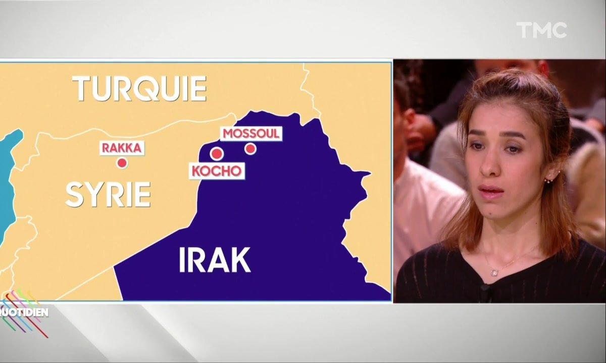 Qui sont les Yézidis et pourquoi sont-ils persécutés par Daesh ?