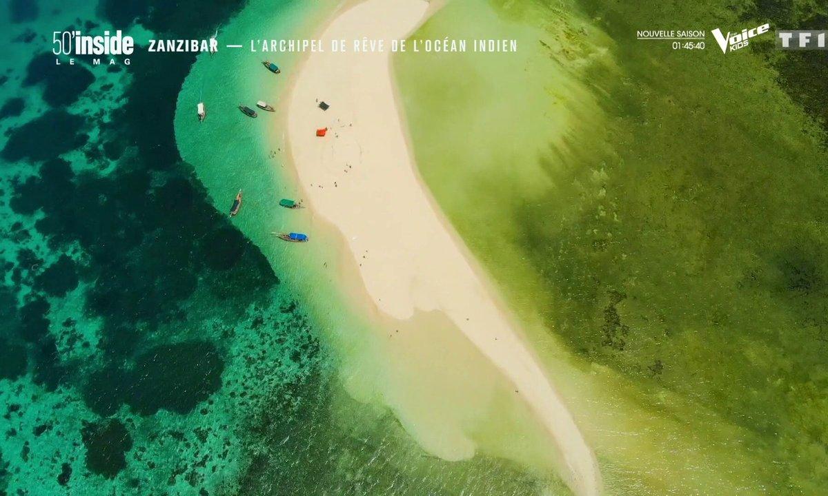 Zanzibar, l'archipel de rêve de l'océan indien