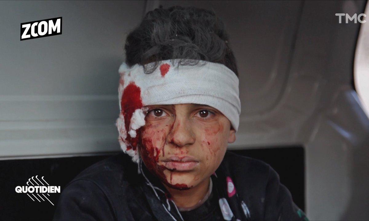 Zoom : 10 ans de guerre civile en Syrie, 10 ans d'impuissance de la communauté internationale