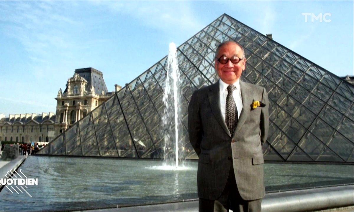 Zoom : 30 ans après sa construction, la pyramide du Louvre a gagné son pari