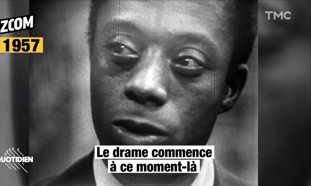 Zoom : 30 ans après, les mots de James Baldwin résonnent encore