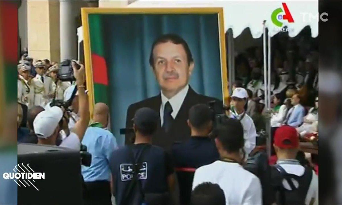 Zoom : Abdelaziz Bouteflika, l'homme qui gouvernait en photo