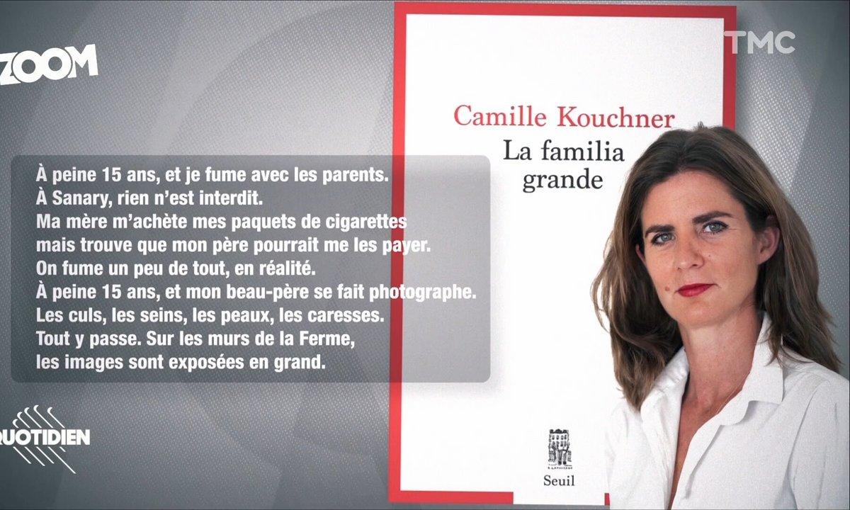 """Zoom – Affaire Olivier Duhamel: """"l'héritage"""" de mai 68 pointé du doigt"""
