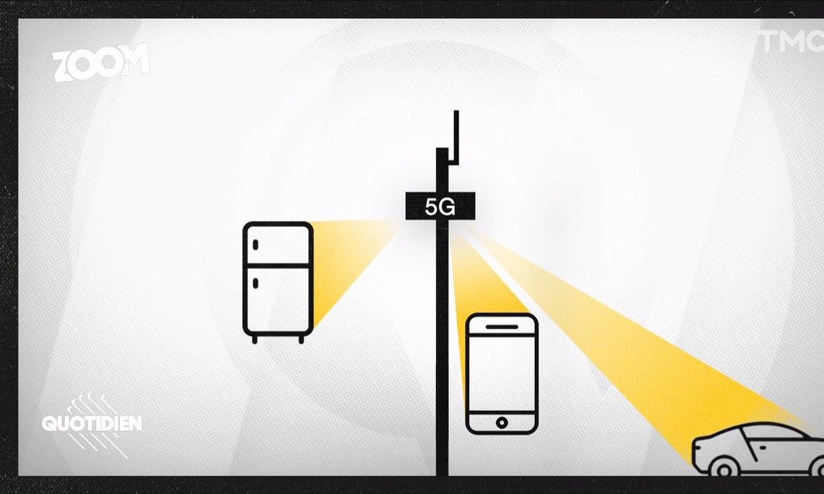 Zoom : c'est quoi le problème avec la 5G ?