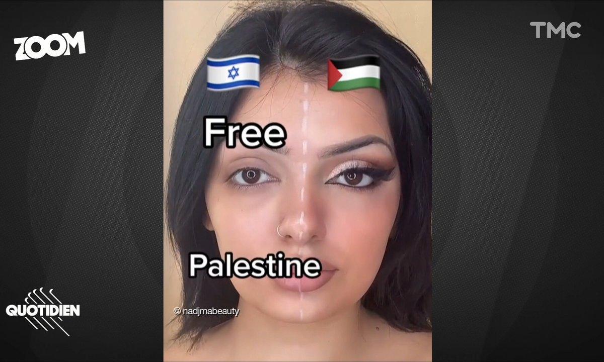 Zoom : comment Tik Tok s'est imposé dans le conflit israélo-palestinien