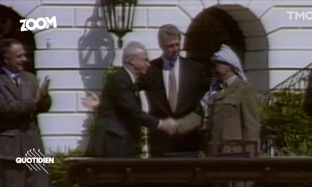 Zoom – Conflit israélo-palestinien : l'impossible paix ?