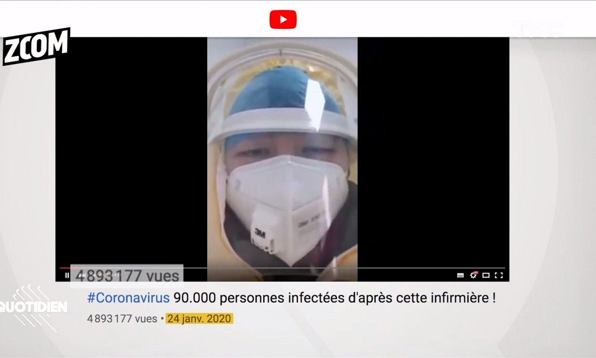 Zoom – Coronavirus : gare aux fake news