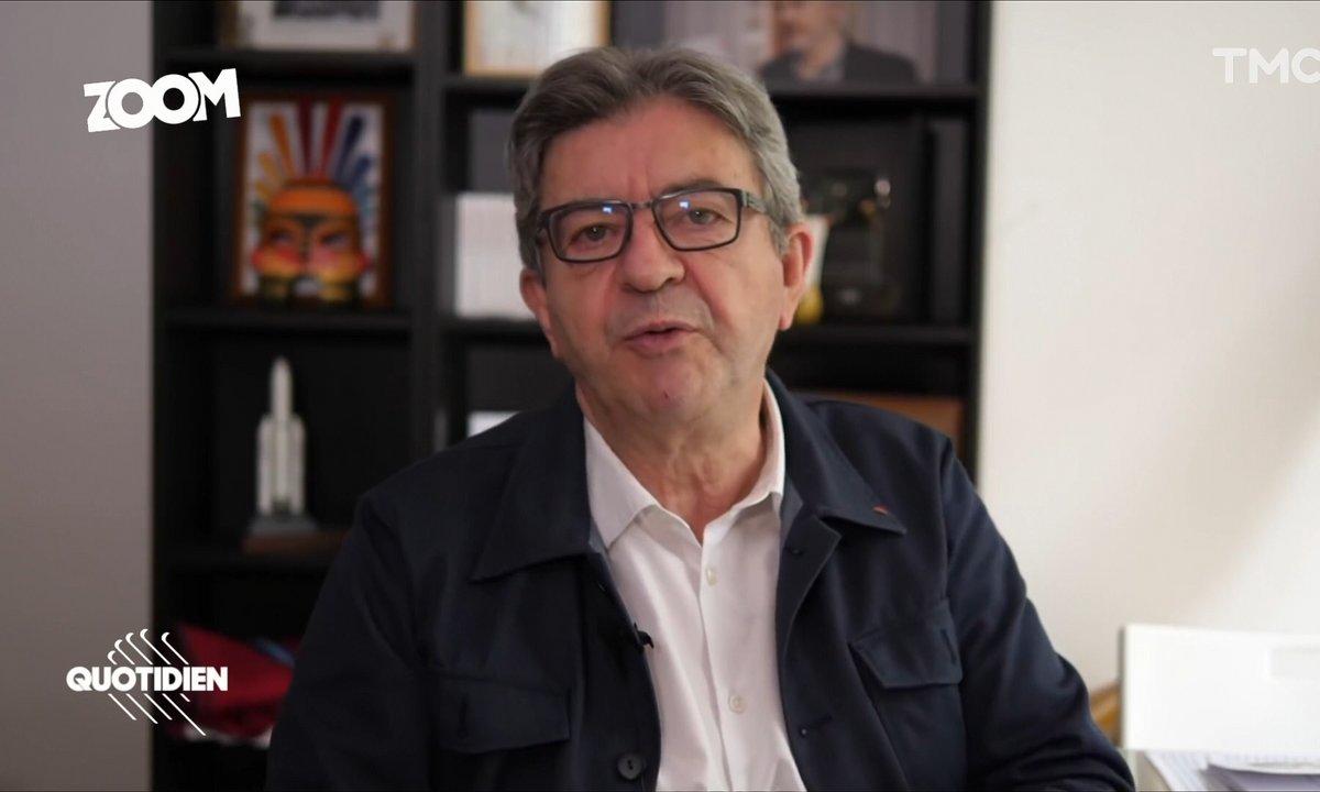 Zoom - Jean-Luc Mélenchon : dérapages ou stratégie politique ?