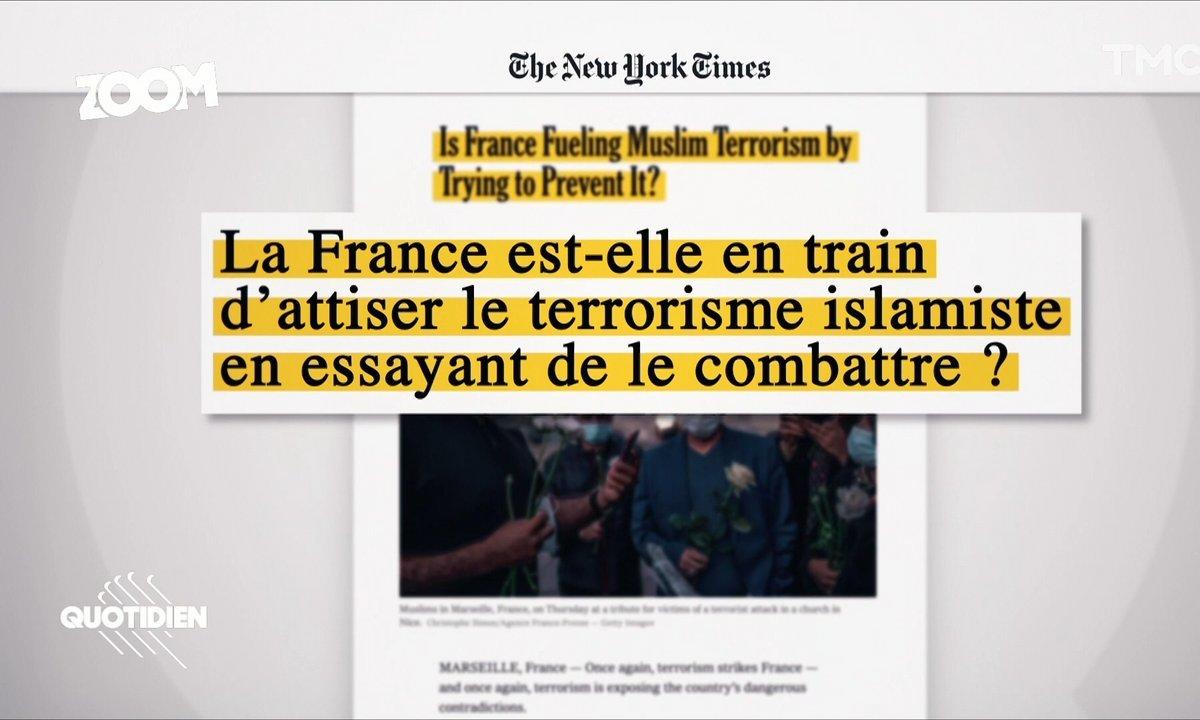 Zoom : la laïcité française vue de l'étranger