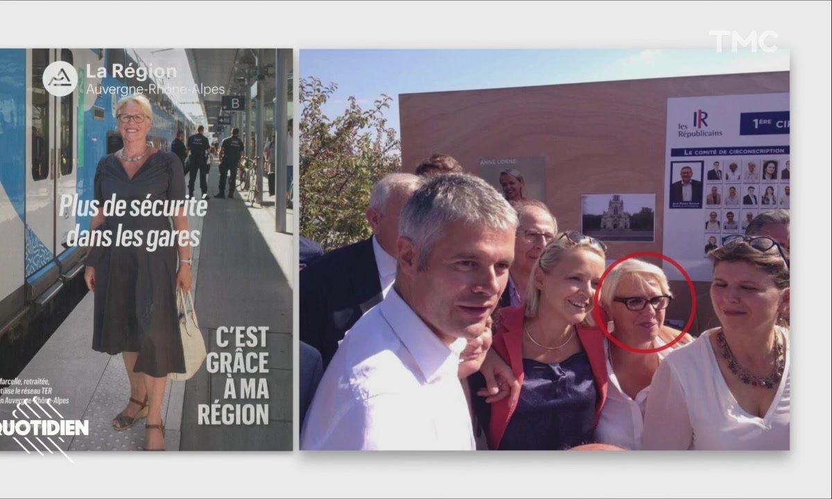 Zoom - Laurent Wauquiez : ces habitants pas si impartiaux qui vantent sa région
