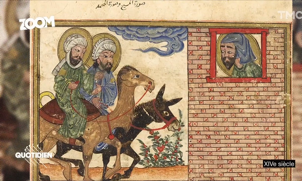 Zoom : l'Islam interdit-il la représentation des prophètes ?