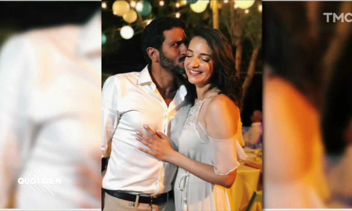 Zoom - Israël: le mariage entre une journaliste musulmane et un acteur juif fait débat