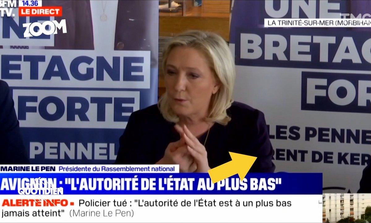 Zoom – Policier tué à Avignon, féminicide à Bordeaux : entre exploitation médiatique et politique