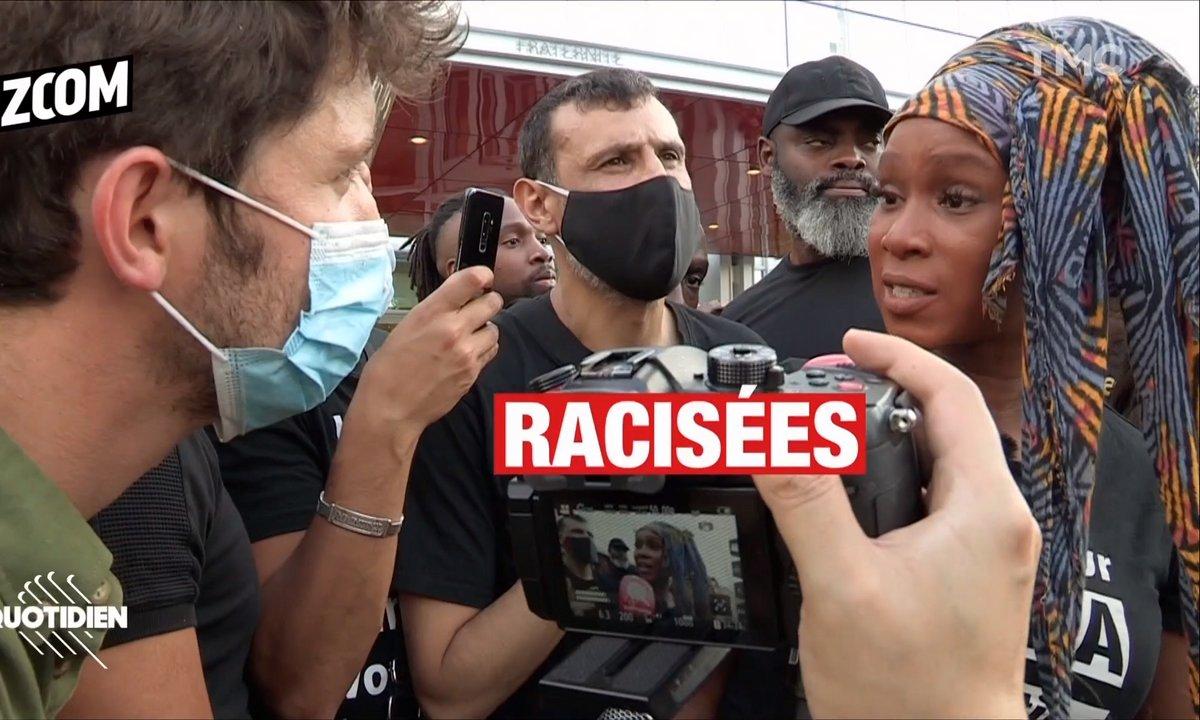 """Zoom : pourquoi le mot """"race"""" fait-il son retour ?"""