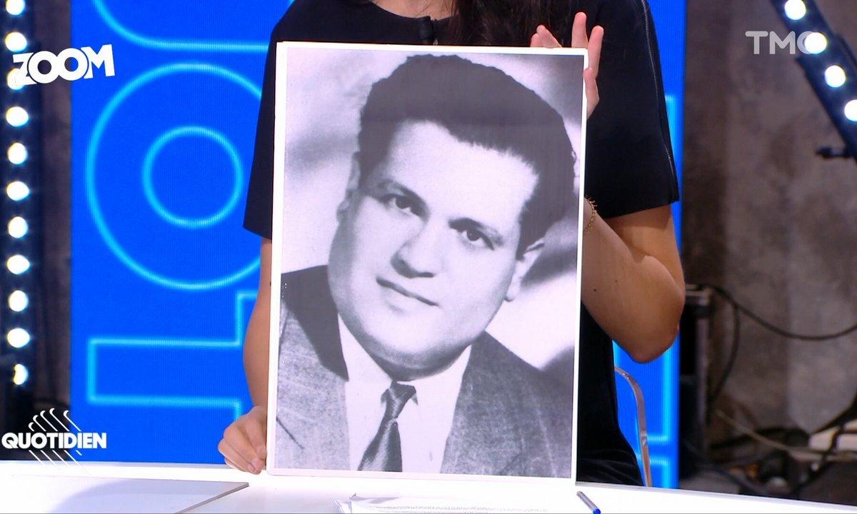 Zoom : Emmanuel Macron reconnait l'assassinat d'Ali Boumendjel