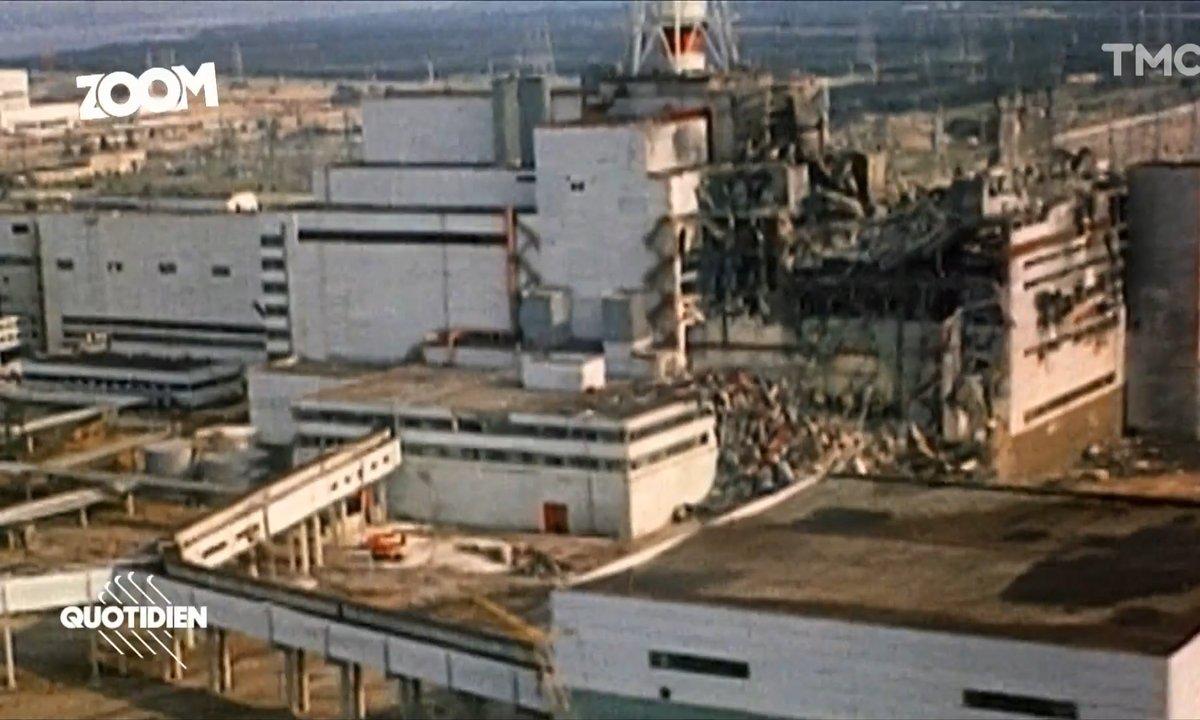 Zoom : Tchernobyl, 35 ans plus tard et un bilan toujours flou
