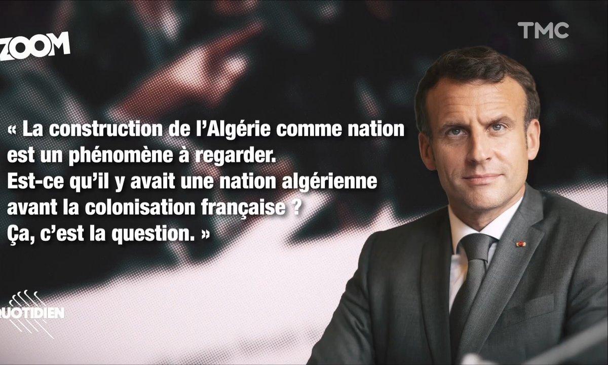 Zoom : y avait-il une nation algérienne avant la colonisation française ?