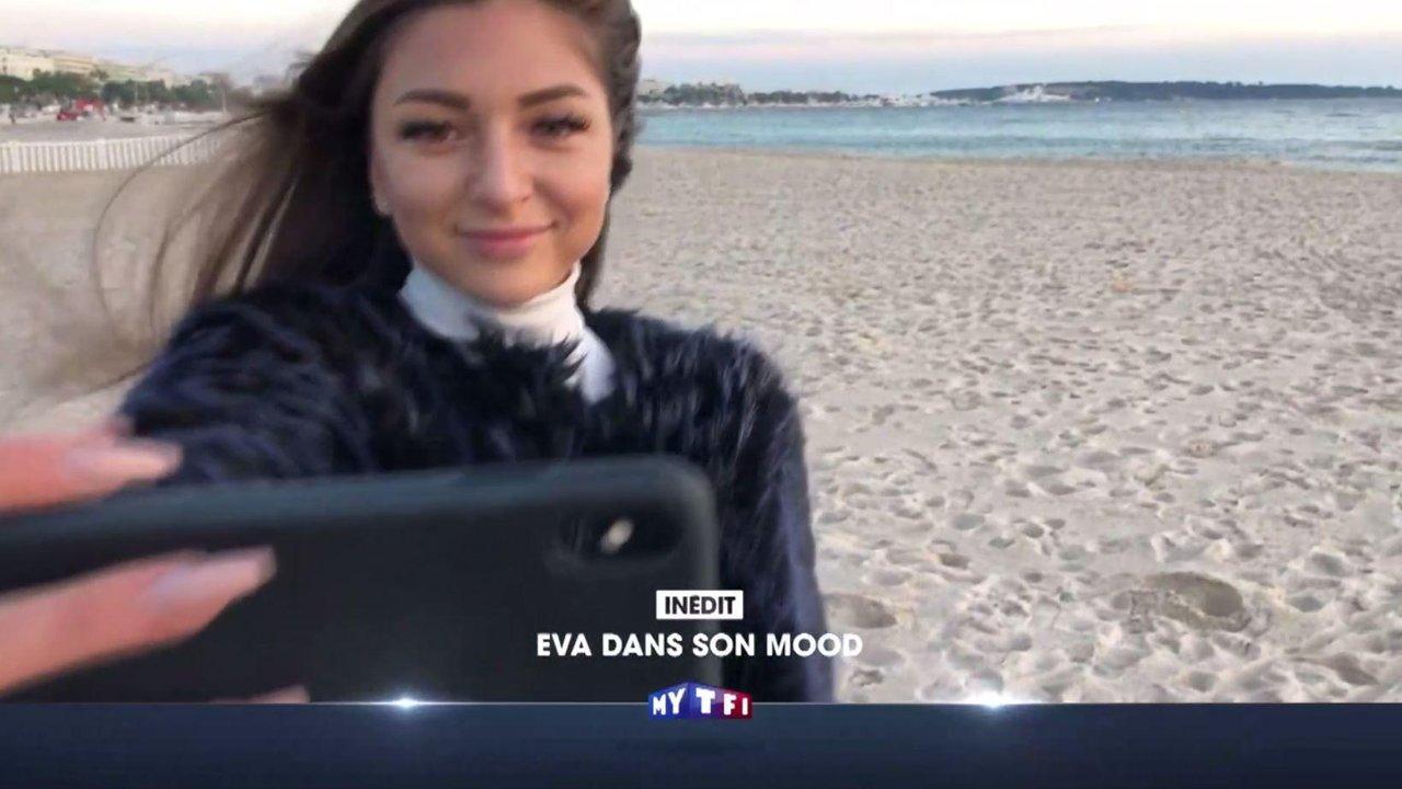 Eva Dans Son Mood S01 E01 Eva Dans Son Mood Tfx
