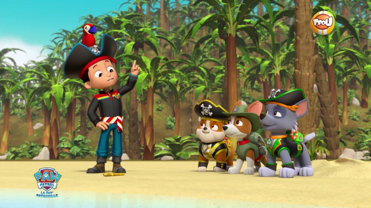 Les Chiens Pirates 2