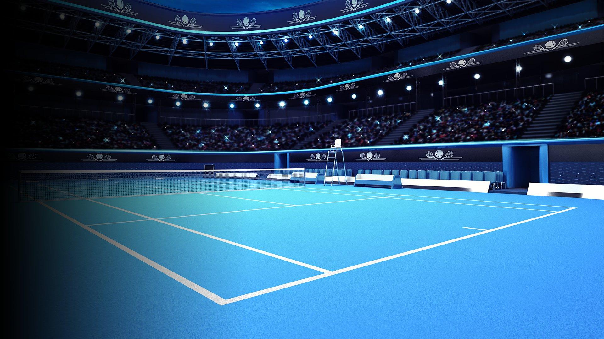 fond Coupe Davis : la balle de match de Nishioka face à Monfils en vidéo