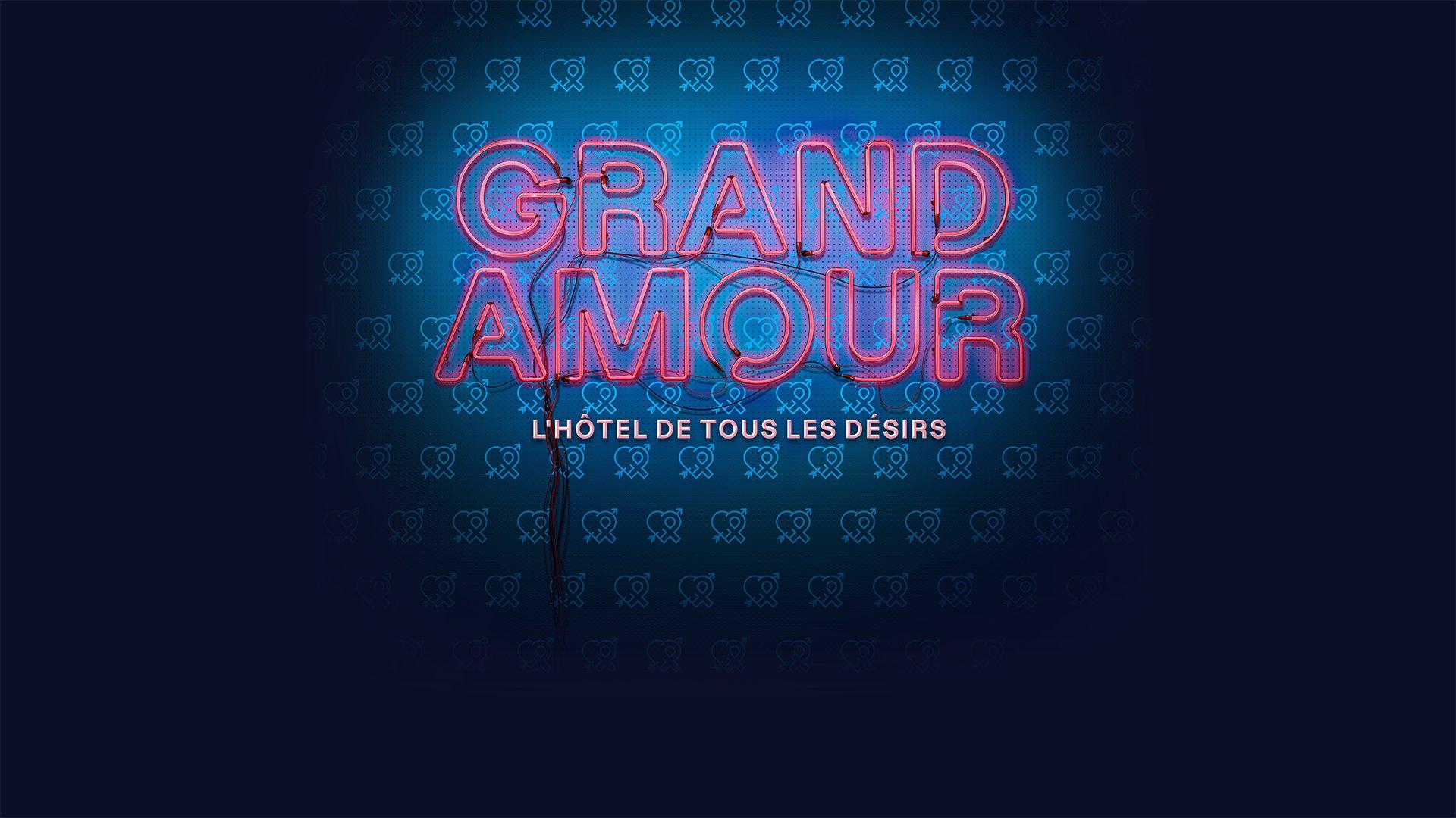 fond Grand Amour