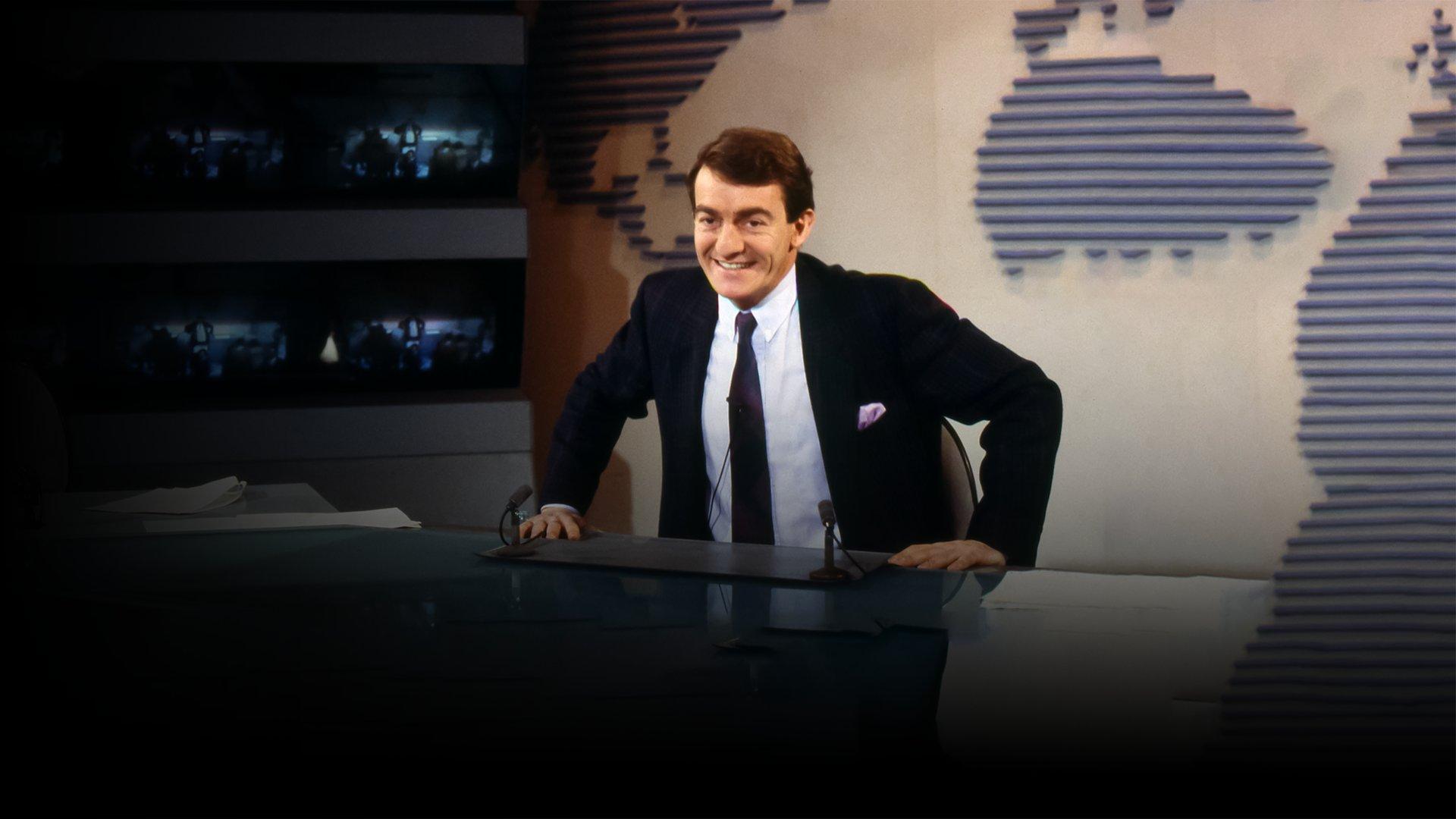 fond Jean-Pierre Pernaut, une histoire de la télévision française