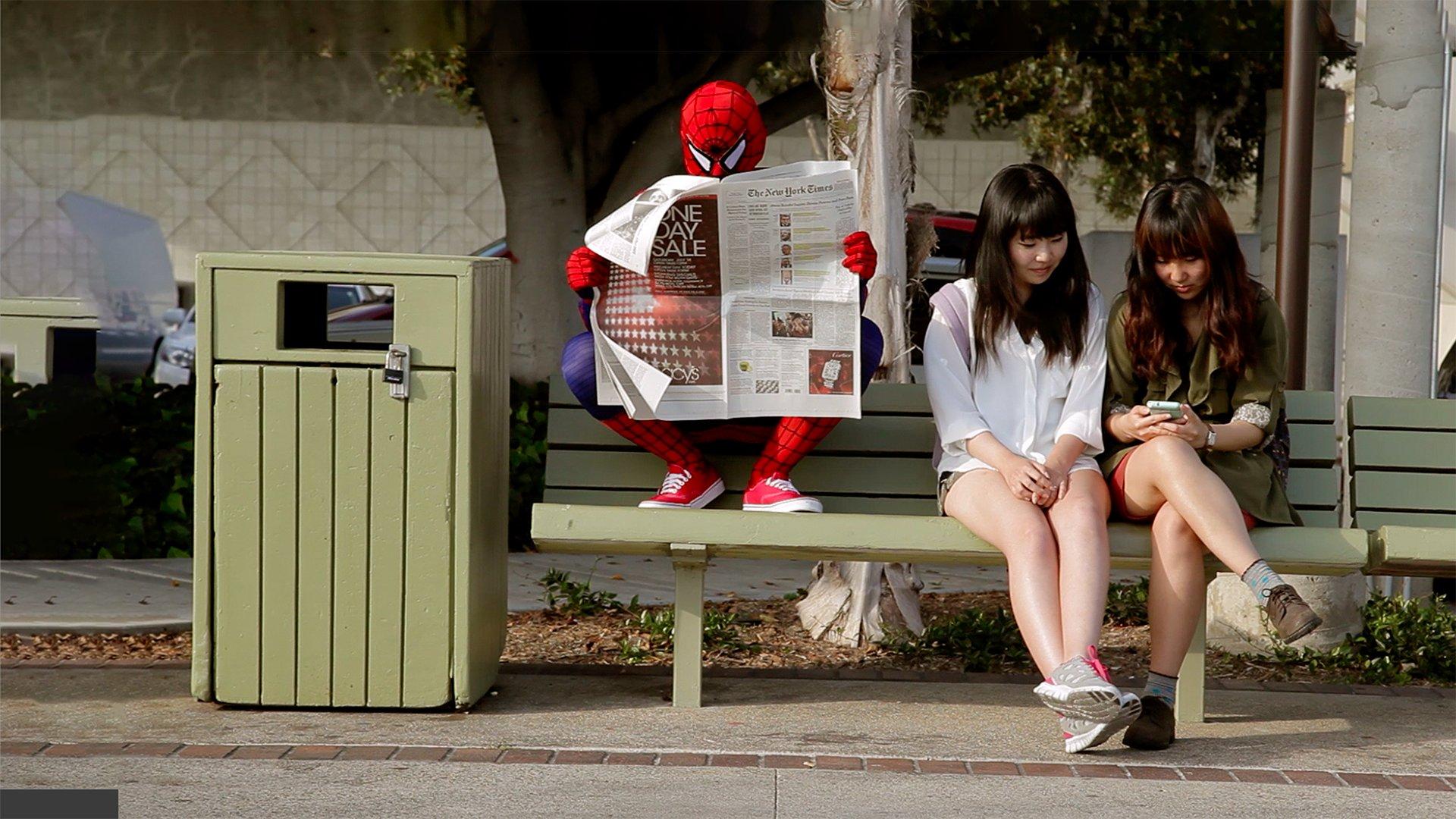 fond Marvel Stories