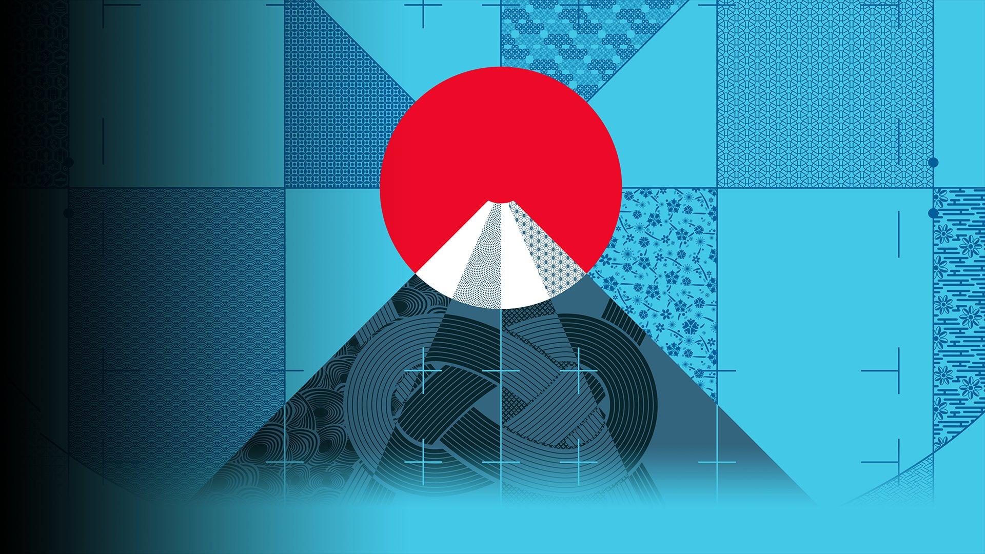 fond Japon - Samoa (16 - 6) : Voir l'essai de Lafaele en vidéo