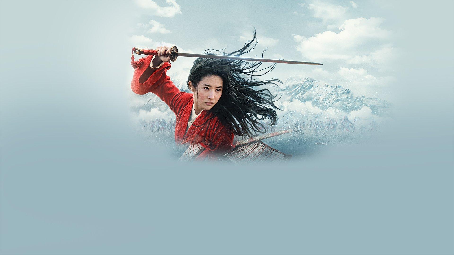 fond Mulan