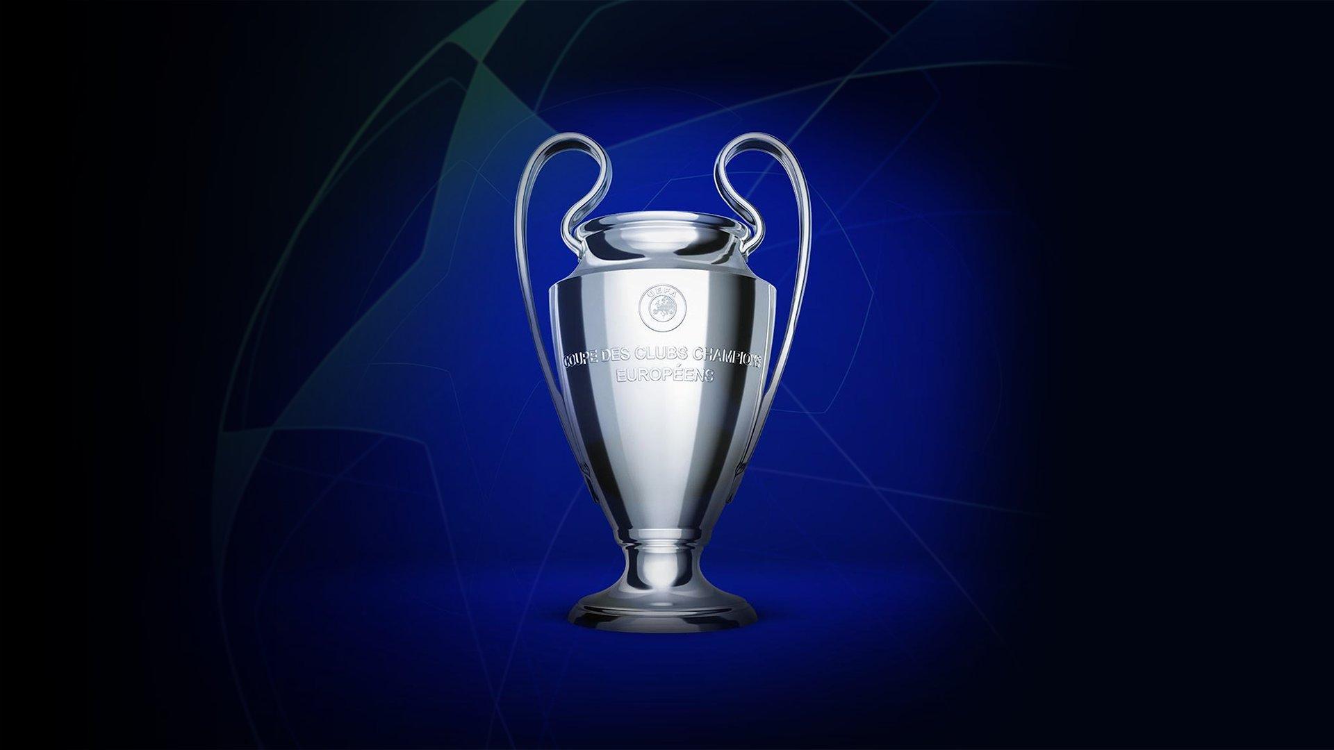 fond Ligue des champions UEFA
