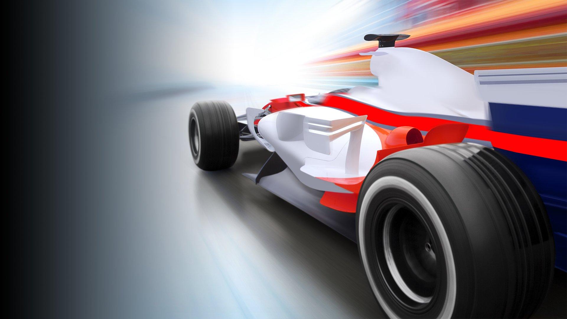 fond F1 - Grand Prix d'Azerbaïdjan : Revoir l'accident de Verstappen et Ricciardo