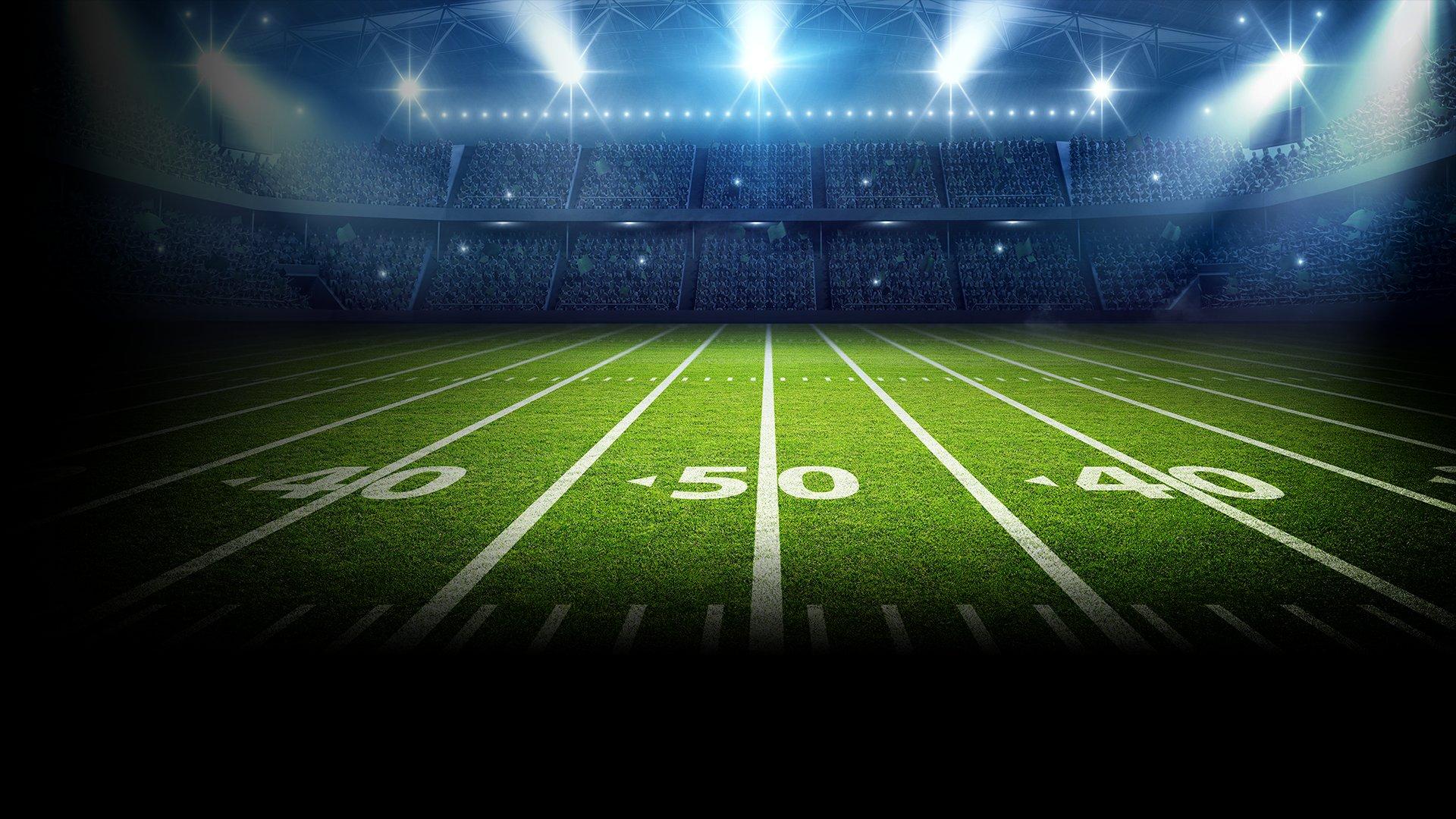 fond Super Bowl : Rendez-vous dimanche sur TF1 !